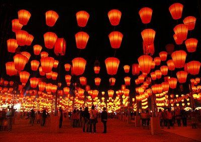 chinese lantern festival make a wish and getting lost in a whimsical true life faerie - Chinese New Year Lantern