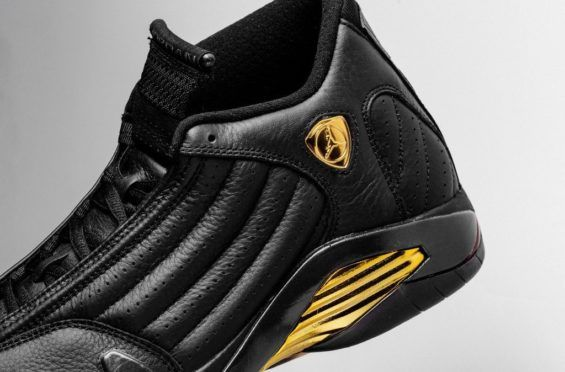 huge discount 80742 26035 Our Latest Look At The Air Jordan 13 14 Defining Moments Pack