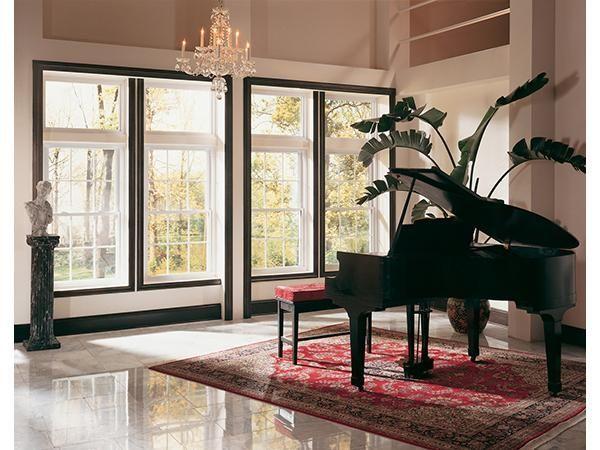 Energy Efficient Home Upgrades in Los Angeles For $0 Down -- Home Improvement Hub -- Via - Design Ideas for Living Room Windows & Doors | Milgard Windows & Doors