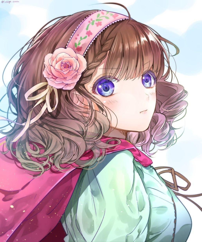 Ghim của マーヴィン MC trên Anime Anime, Hình ảnh, Dễ thương