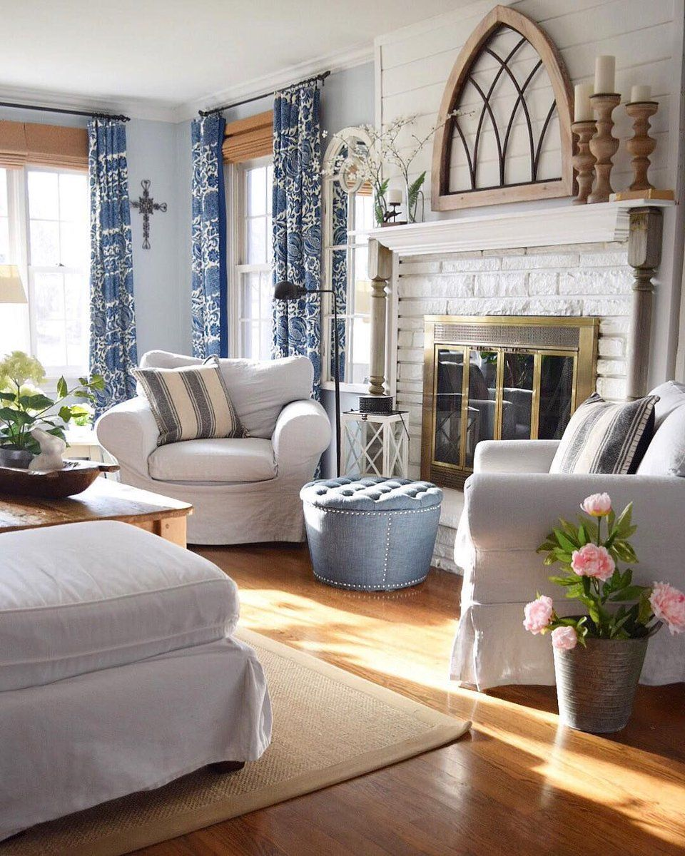 The Cottage Journal on in 2020 | French country living ...