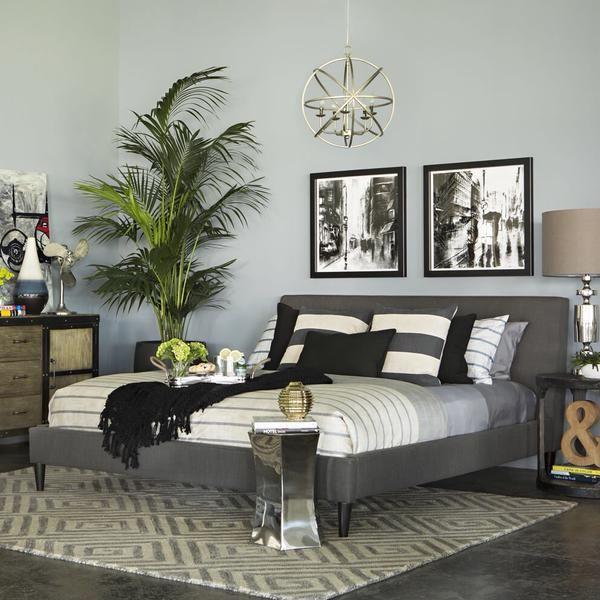 SALT WATER Jeff Lewis Paint Good Color Palettes For Your Home - Jeff lewis bedroom designs