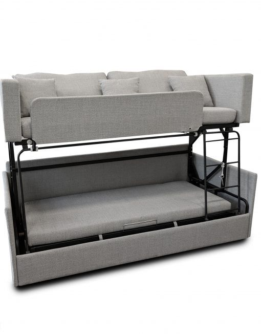 The Talia Double Sofa Bed With Storage Modern Sofa Bed King
