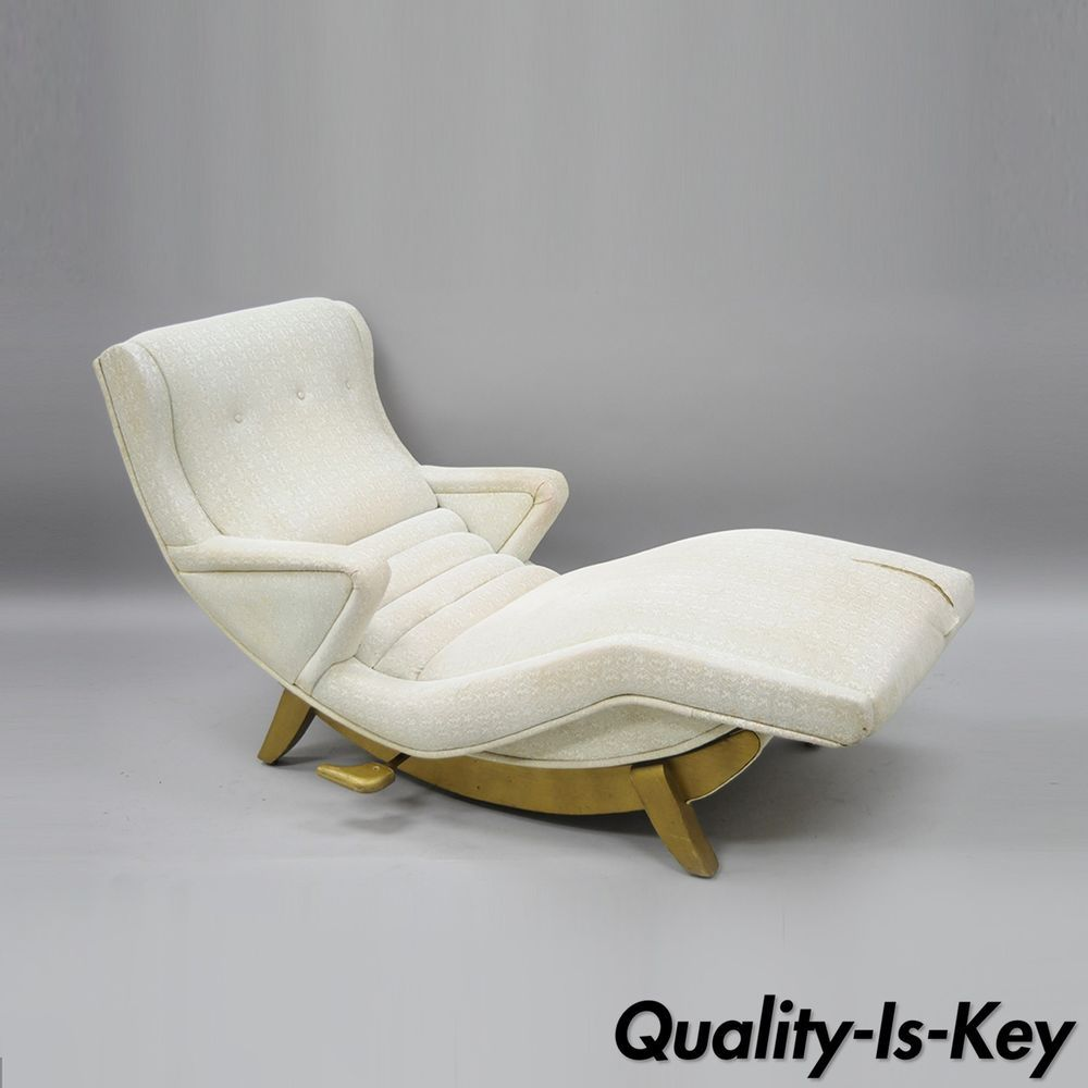 Contour Chair Lounge Vintage Contour Chair Lounge Recliner Mid Century Modern Chaise