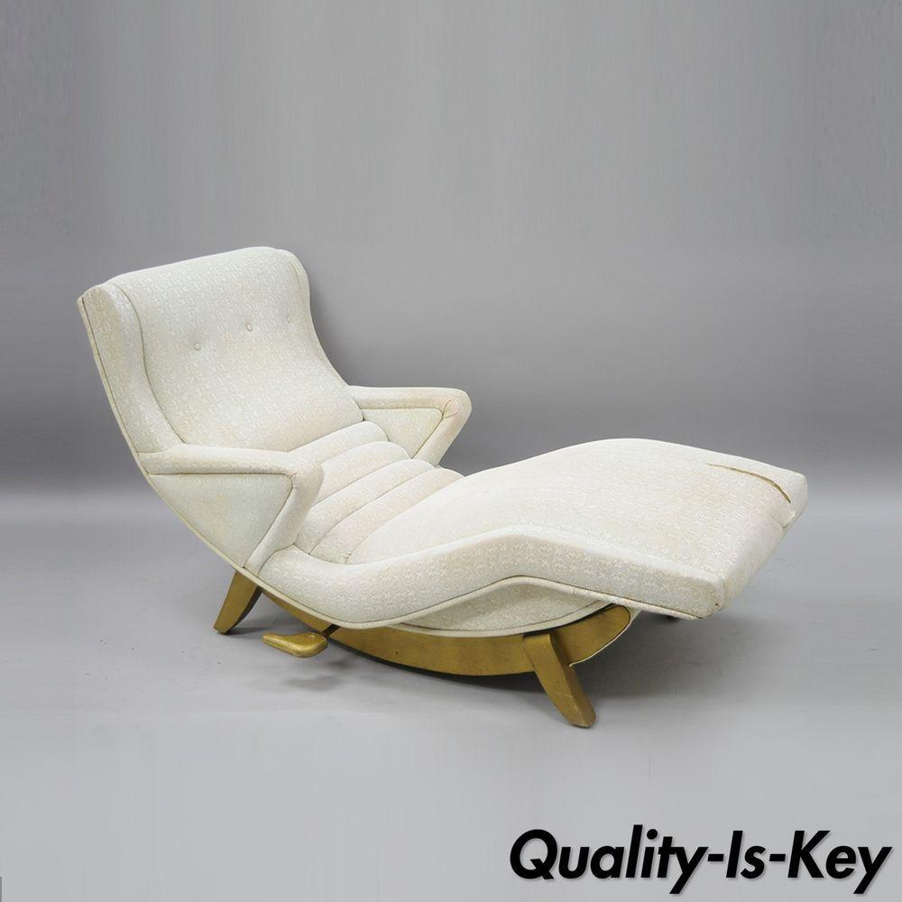 Tremendous Details About Retro Mid Century Modern Yellow Arm Lounge Creativecarmelina Interior Chair Design Creativecarmelinacom