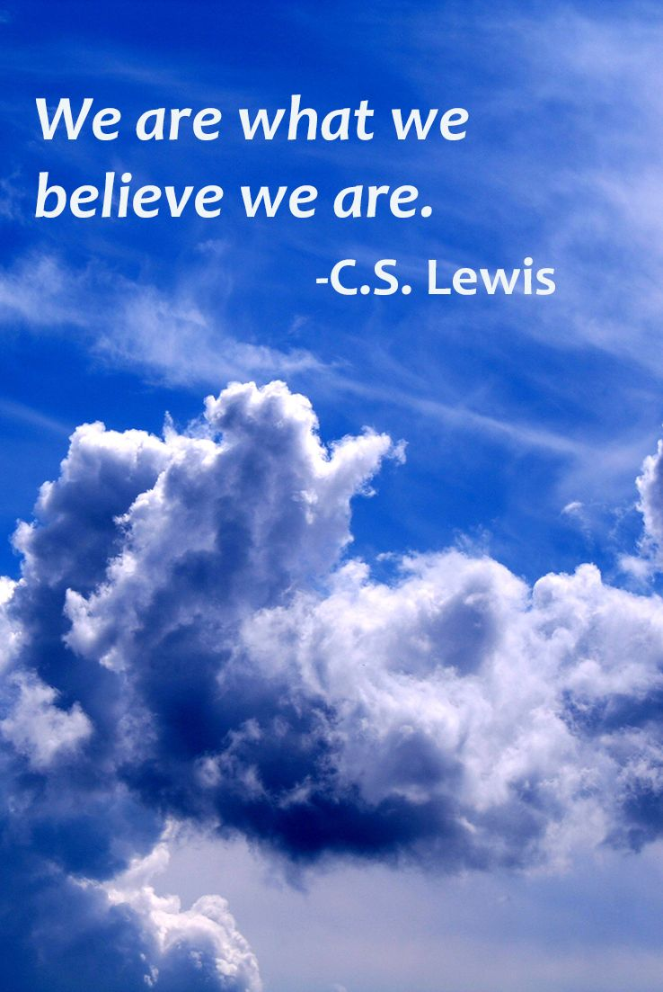 Clouds Cslewis Quotes Inspiration Inspirational Quotes