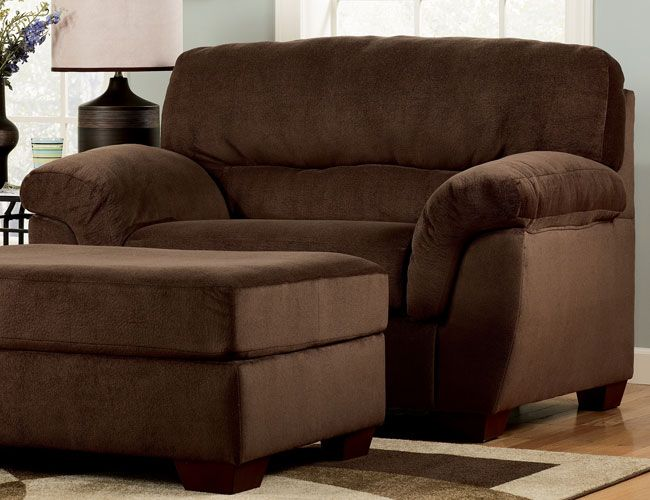 Similar To My Living Room Chairs Ottomans Would Love To Have These In Brown
