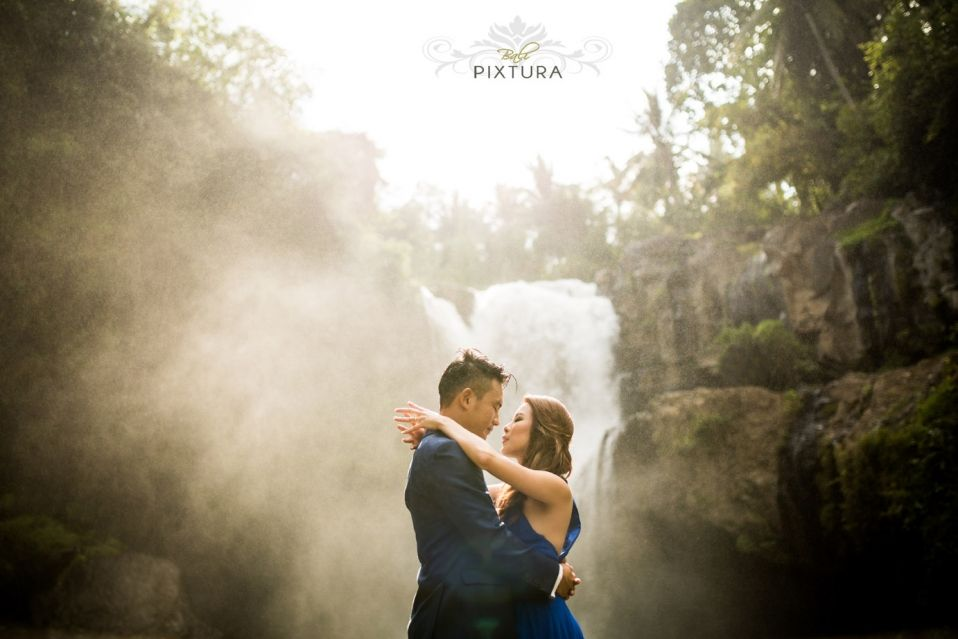 Prewedding Photos By Bali Pixtura Wedding Photographer OneThreeOneFour