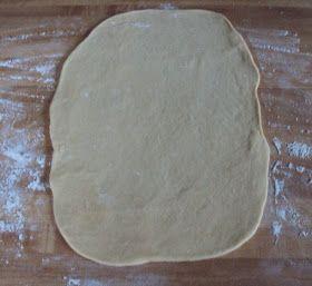 Flour Me With Love: Pineapple Cream Cheese Braid
