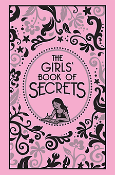 Girl's Book of Secrets, The (formerly The Yearbook for Girls)