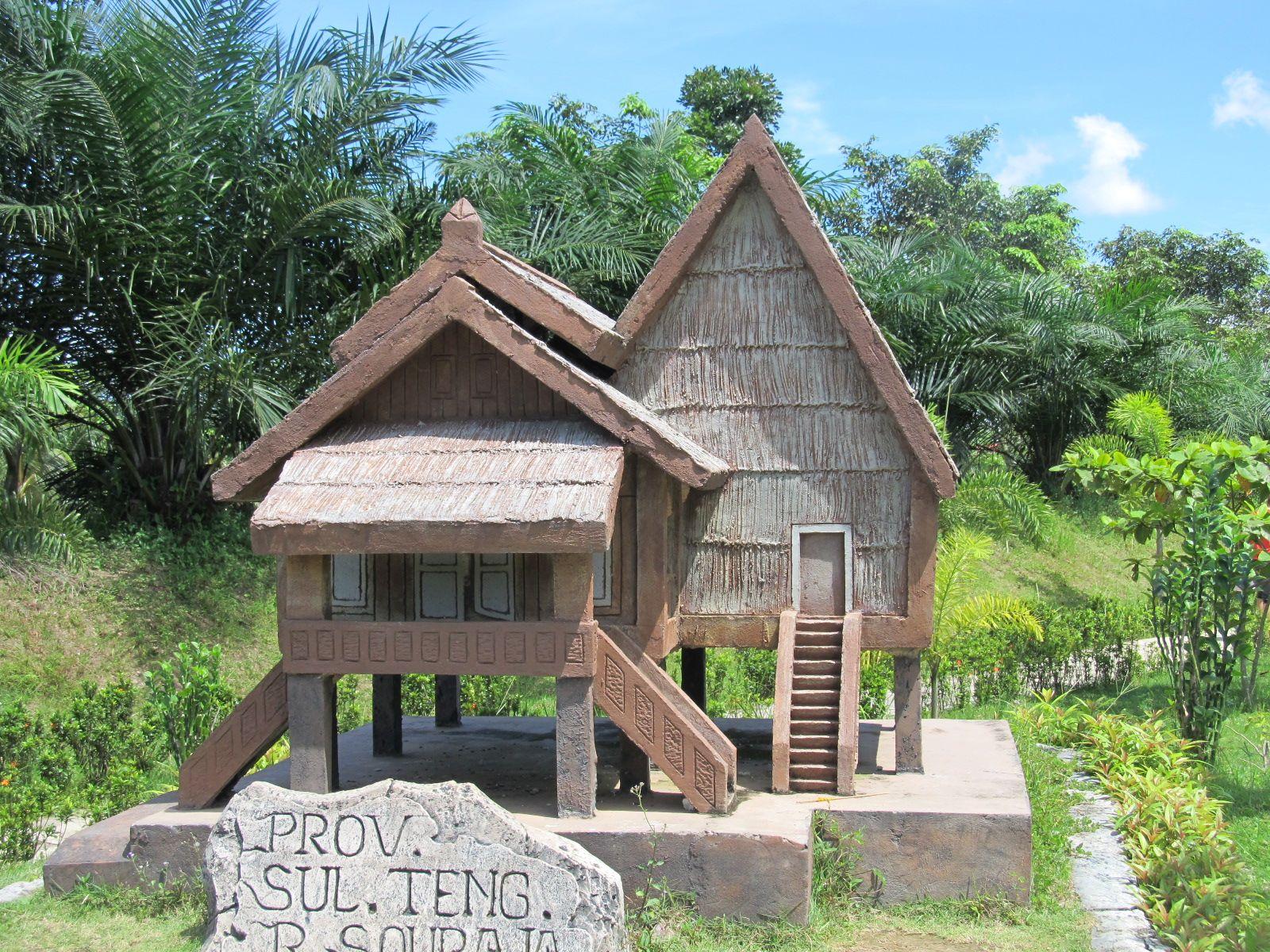 Batam Island House styles, My home, Indonesia