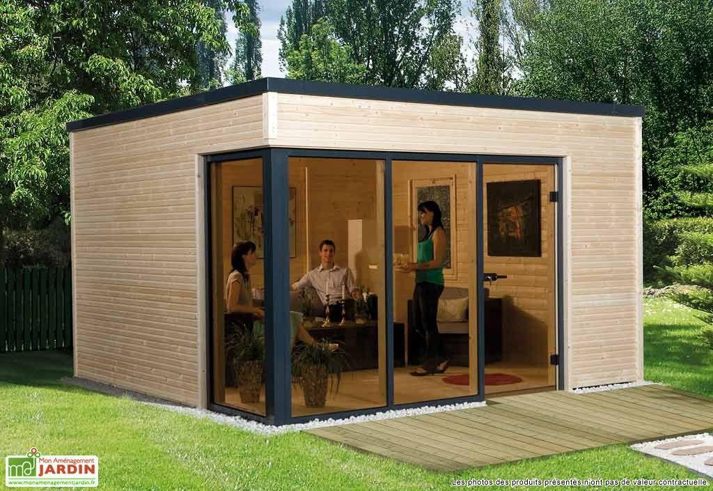 Bungalow Design Cubilis Weka (380x380) | Bungalow designs, Chalets ...