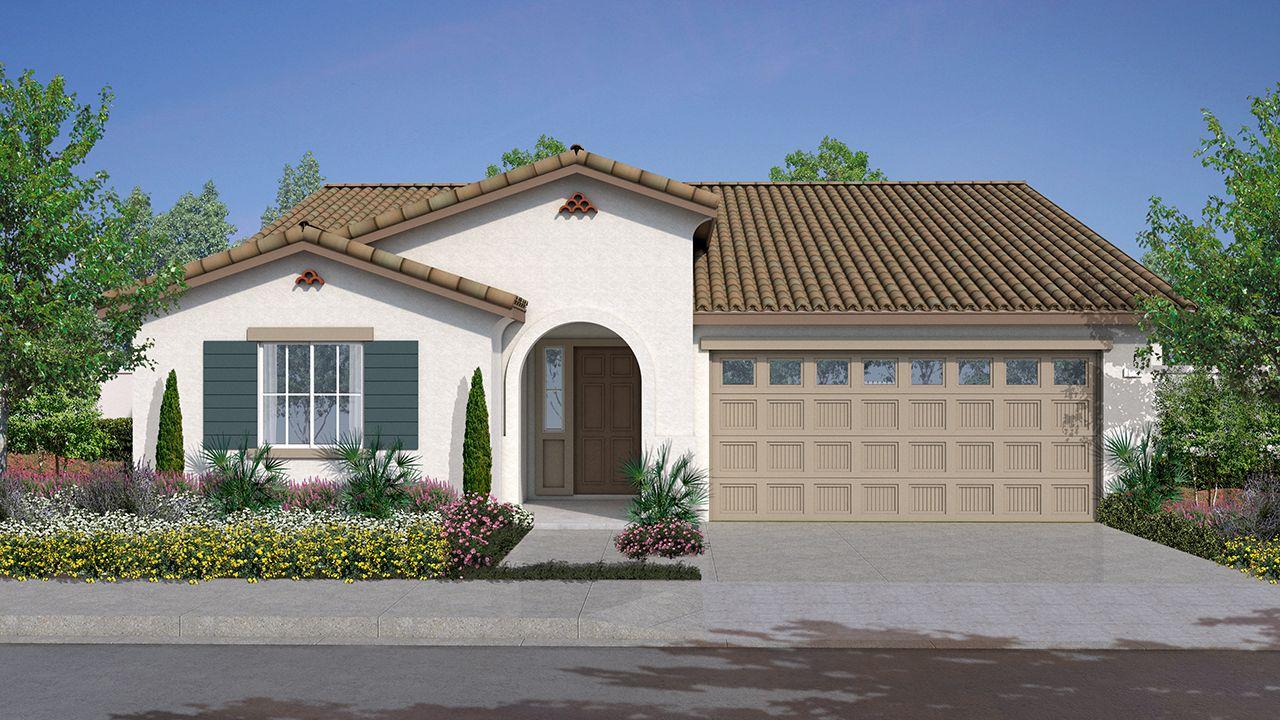 Palmilla By D R Horton 2064 Bronte Road San Jacinto Ca
