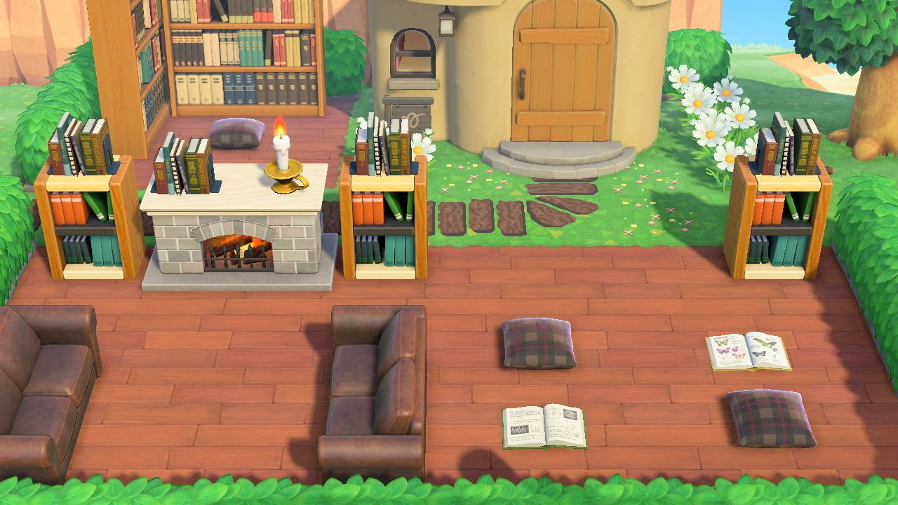 Animal Crossing New Horizons Island Ideas in 2020 | Animal ...