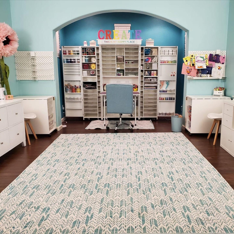 Dream Craft Room Dream Craft Room Craft Room Easy Arts And Crafts Arts and crafts room