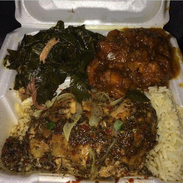 Afro Tumblr Soul Food Food Y Food