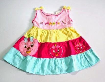 Model Baju Bayi Perempuan Baru Lahir