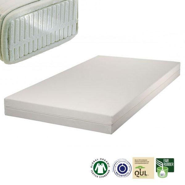 Colchón Samar Comfort Plus de látex natural