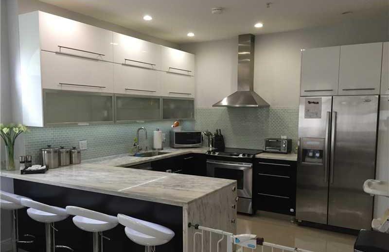 Resultado de imagen para decoracion de cocinas sencillas - Decoracion de cocinas pequenas y sencillas ...