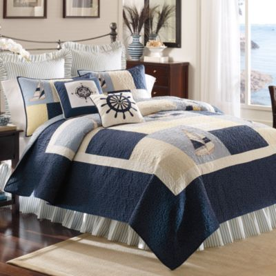 Sailing Bed Skirt With Images Bed Bath And Beyond Full Size