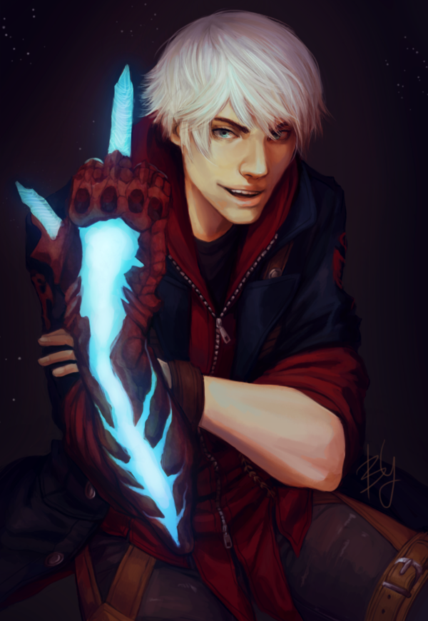 well f**k you too nero by Bliss41.deviantart.com