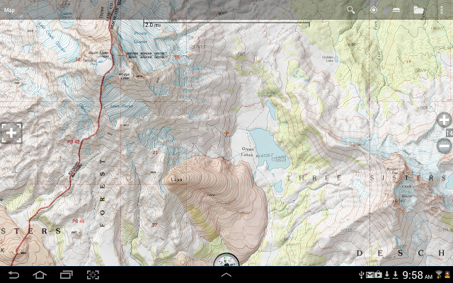BackCountry Navigator PRO GPS v5 0 5 APK - (paid)[full](pro) APKs