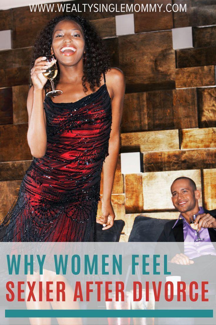 where to meet women after divorce