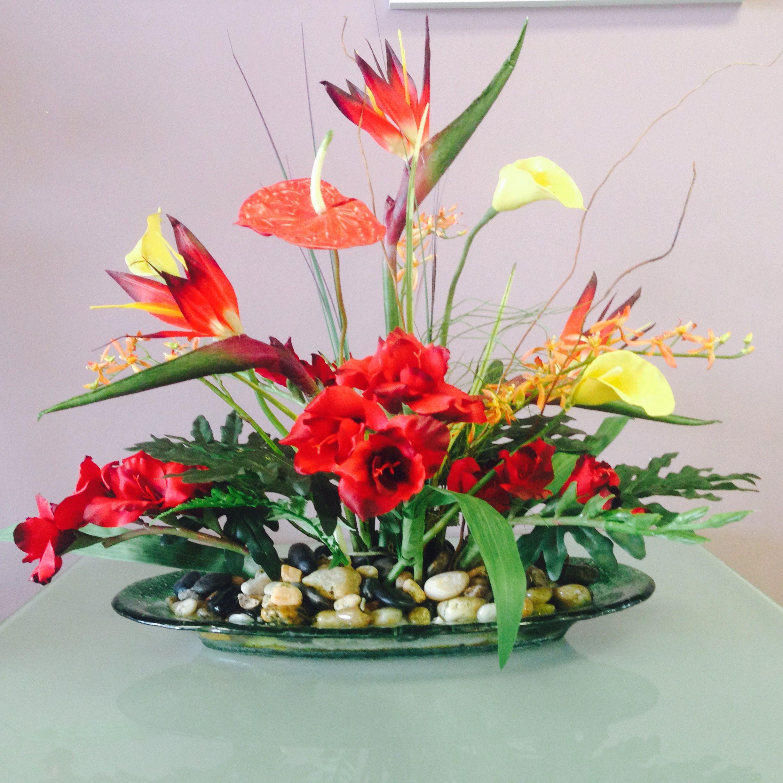Pin By Altamonte Springs Florist On Silk Flowers Pinterest Silk
