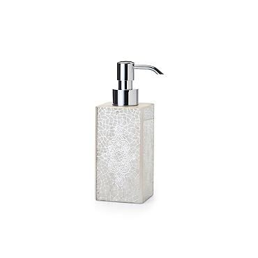Labrazel Miraflores Pump Dispenser Gold Bathroom Accessories