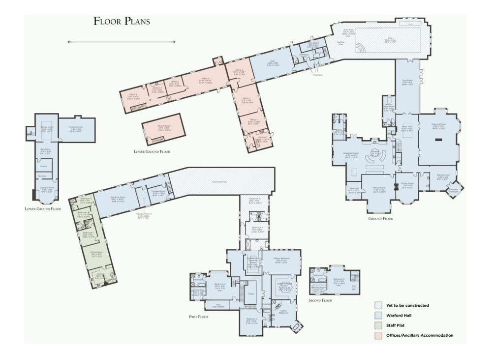 England Homes Of The Rich The 1 Real Estate Blog Page 5 Floor Plans House Plans Rich Home
