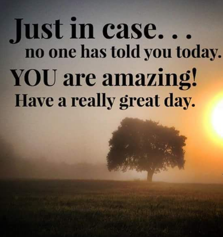 Carmen Barbato Inc On Twitter Great Day Quotes Beautiful Day Quotes Good Day Quotes