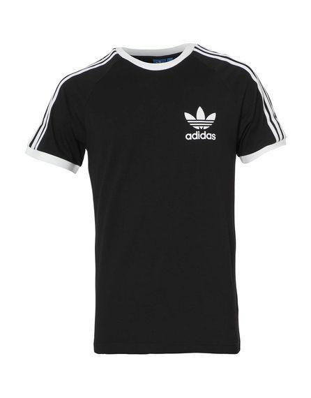 76bd85925504b Camiseta Adidas Originals Sport Ess