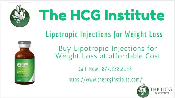 Pin on HCG Injections for Weight Loss