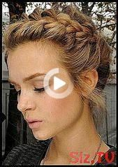 Photo of #Braid … hairstyles for school dances # crochetbraids braid hairstyles for school dan …