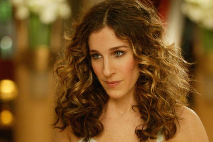 Go Away Carrie Bradshaw Carrie Bradshaw Hair Sarah Jessica Parker Hair Hair