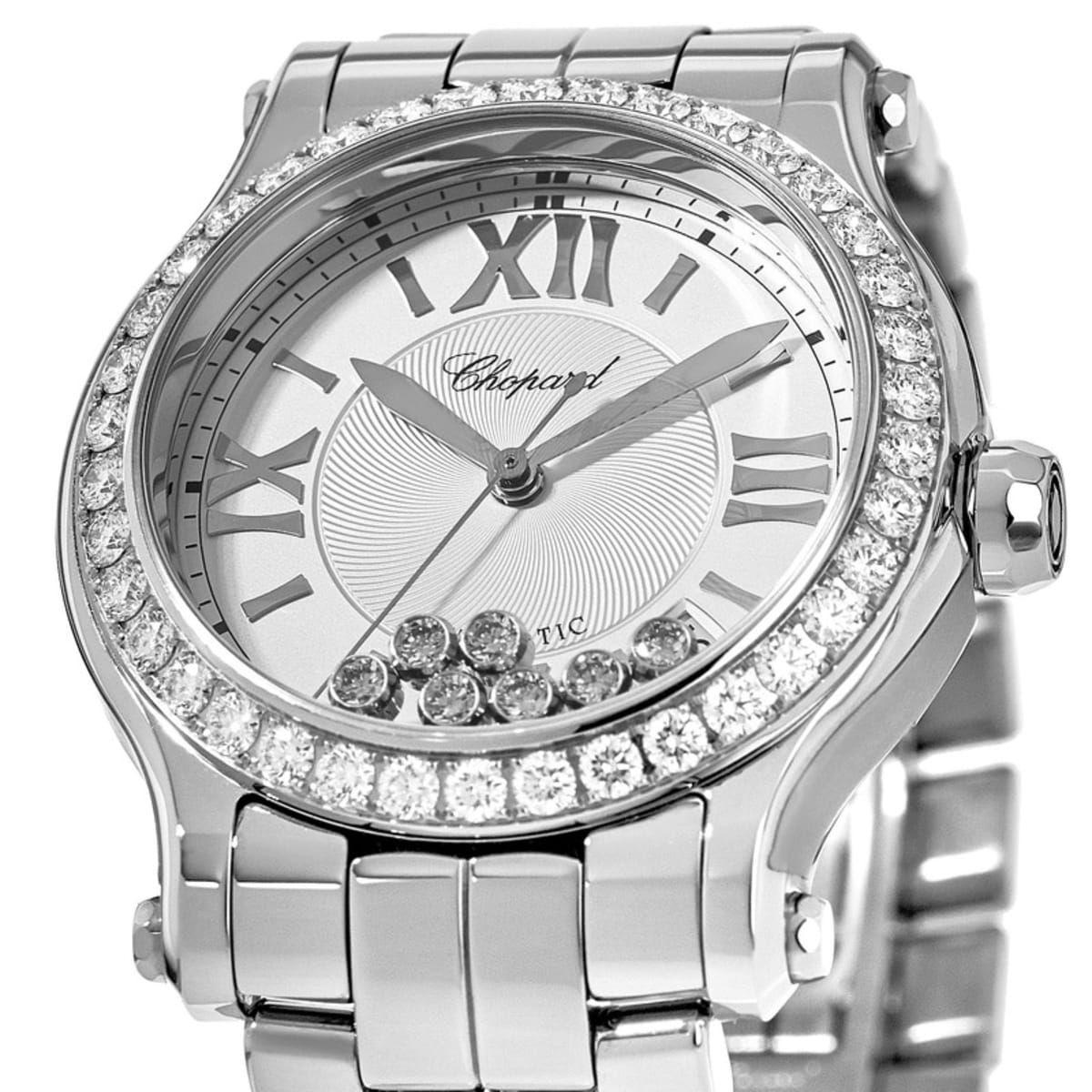 Chopard Happy Sport Medium Automatic 36mm Women's Watch