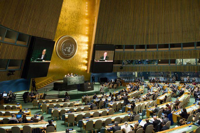 Más de 50 países apoyan a Venezuela en el Consejo de DDHH de la ONU