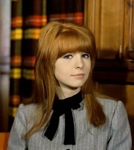 jane asher 1960s