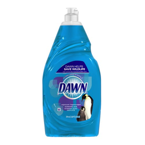Toxic Chemicals In Your Cleaning Supplies Score D Dawn Blue Dishwashing Liquid Poor Disclosure May Contain Ings With Potential For Acute Aquatic