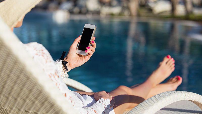 Reizen, vrije tijd en vakantie Radar het