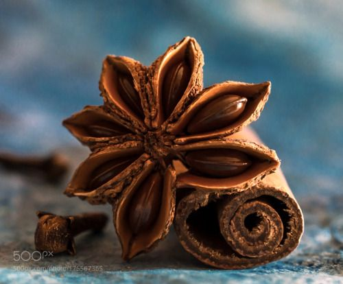 Christmas spices by anihobel  IFTTT 500px