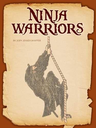 Prezzi e Sconti: #Ninja warriors  ad Euro 32.19 in #Ibs #Libri