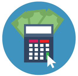 Loan Emi Calculator Calculate Equated Monthly Installment Emi For Home Loan Housing Loan Car Loan Personal Loan In Calculator Car Loans Personal Loans