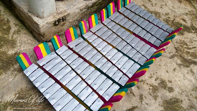 Asal Usul Kening Saron Gamelan Mini Sejarah Musik Tradisional Sejarah Produk