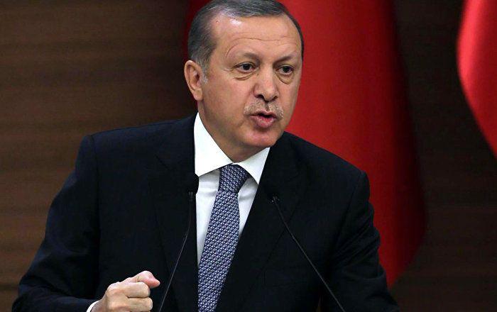 Turkey-Ukraine Free Trade Pact Possible in 2016 - Erdogan