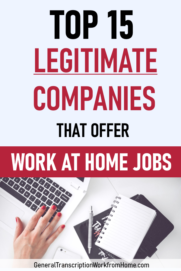 6b56c45b8ea7a752291acc557162c60e - Work at Home Jobs from Top 20 Legitimate Companies - Work from Home Jobs, Online Jobs & Side Hustles - work-from-home