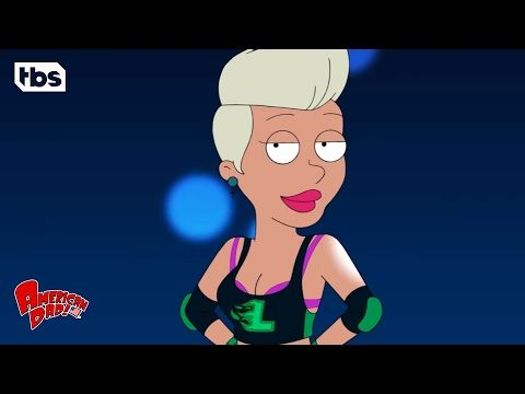 American Dad: Steve's Song [CLIP]  TBS - YouTube ...