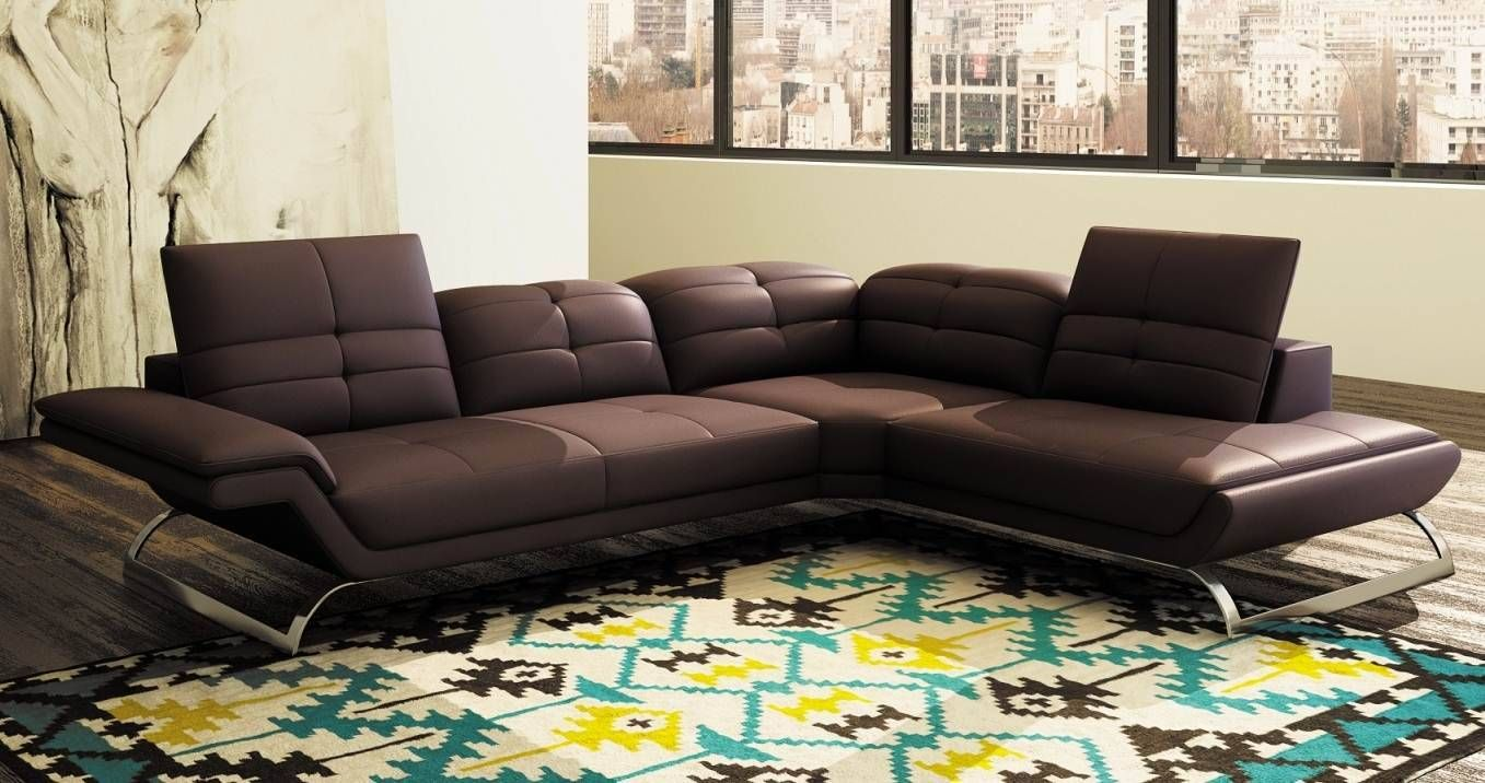 Canape Droit Cuir Deco In Paris Canape D Angle In 2020 Home Decor Sectional Couch Home