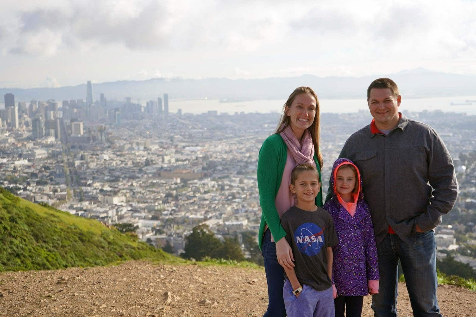 Interview with Family Travel Blogger Erin Buhr of Bambini ...