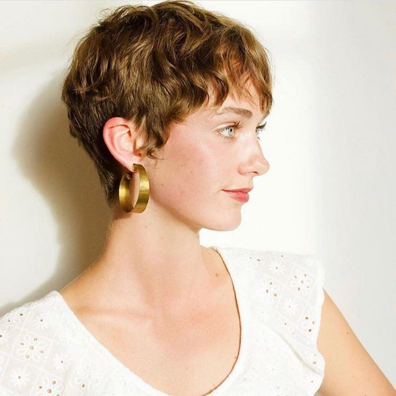 25 Stunning Pixie Styles that Grabbed Our Attentio
